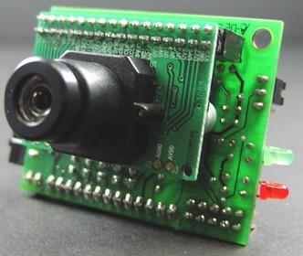 CMU Camera
