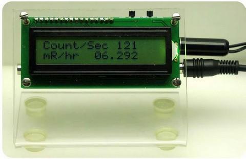 Digital meter adapter