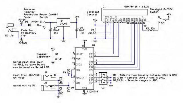 dmad expansion module schematic