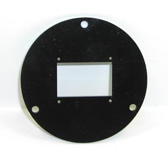CDV-715 Retro Digial Geiger Counter