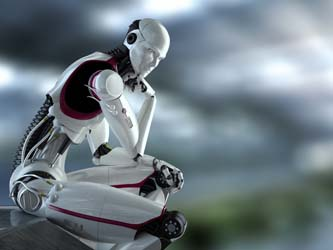 Robotics Articles