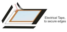 Figure 14 - Framing Electrode
