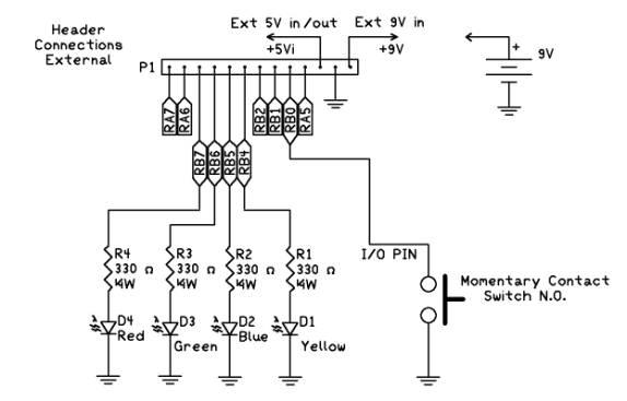 esp-psi circuit schematic