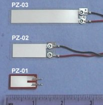 Piezo Switches