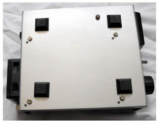 Secure PCB