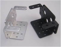 Long Top Servomotor Bracket