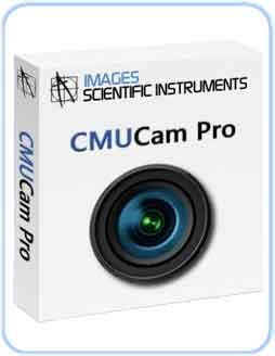 CMUCam Pro