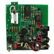 Geiger Counter GCK-01-06 Kit -GMT-06 Tube- assembled
