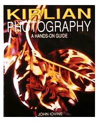 Kirlian Photography book image