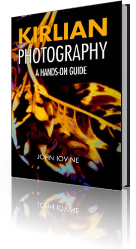Kirlian Photography Book