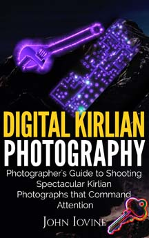 Kirlian Photography Book