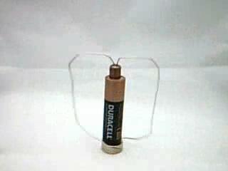 Homopolar wire motor images scientific instruments for Homopolar motor science project