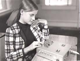 Helmut Schmidt's ESP / PSI experiment