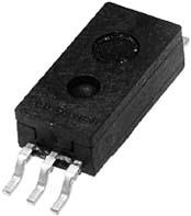 Bi-Directional Flex Sensor