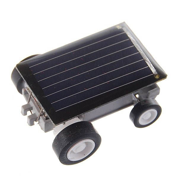 Solar Energy Products Index