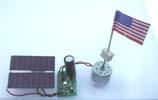 solar engine kit