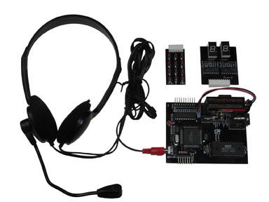 speech recognition kits