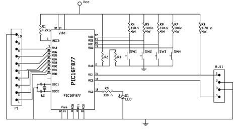speech recognition schematic