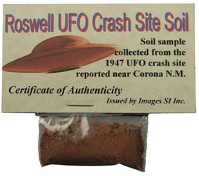 Roswell Soil